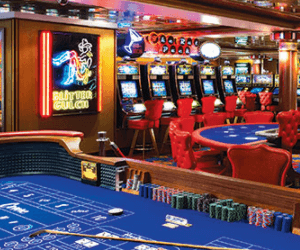 Playing tips for casino cruise ship