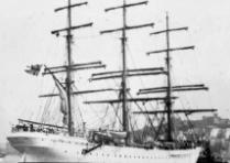 dunboyne 1888 ship