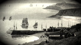 Workington & Harrington Sailing Ships